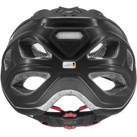 UVEX City Light Helmet anthrazit matt